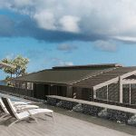 An international competition produced designs for new homes on St Helena
