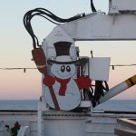 Christmas on the RMS by Barry Hubbard 04
