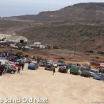 150915 What The Saints Did Next 15 St Helena airport