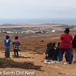 150915 What The Saints Did Next 36 St Helena airport